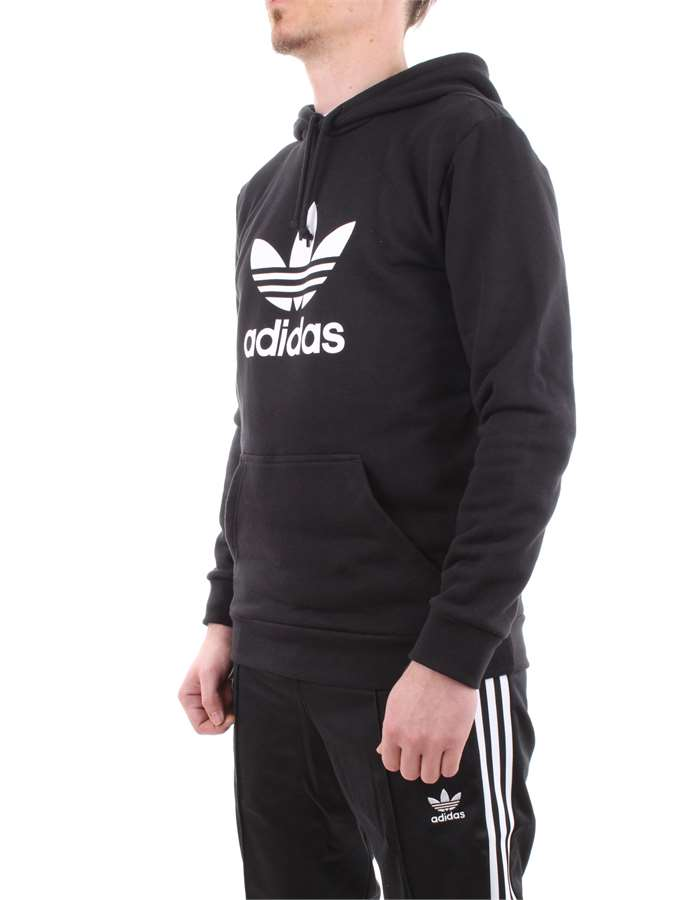 Adidas Originals Sweat Black